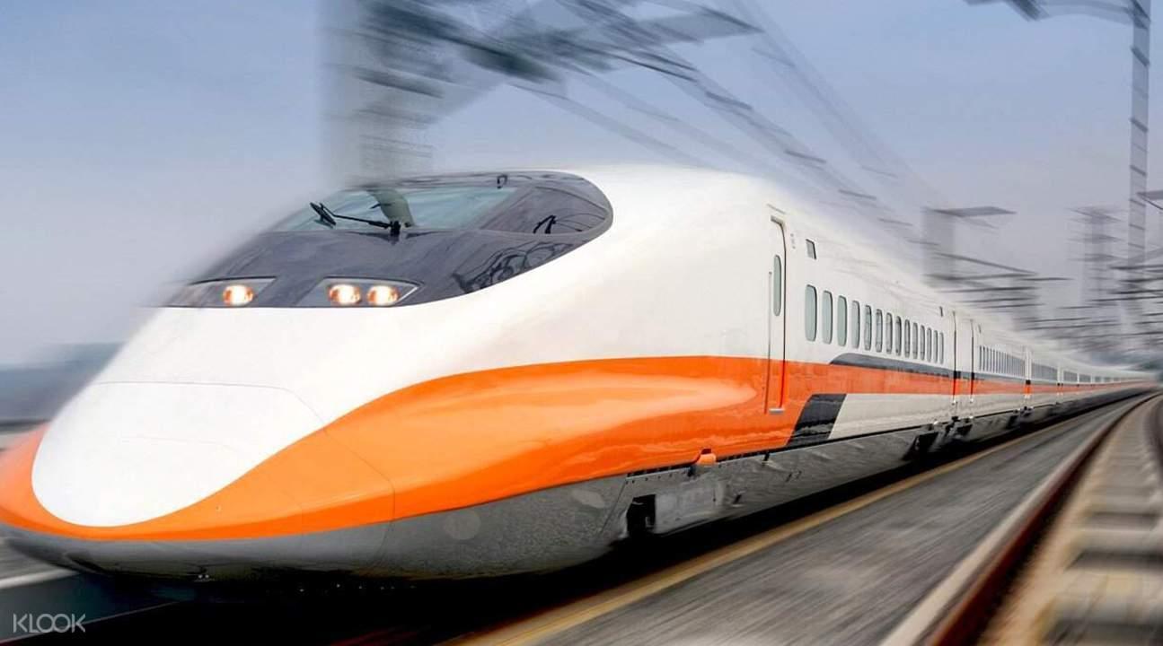 台灣高鐵—頂懸線安裝工程