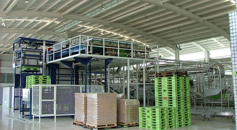 龍泉啤酒廠房辦公室新建工程