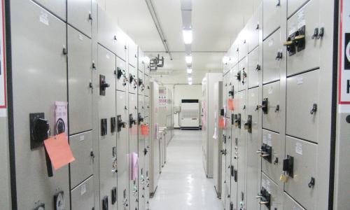 中龍二號連鑄精整電控設備安裝工程