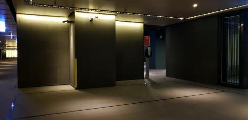 [鼓山區 - 京城京城]社區大樓公用停車場充電柱
